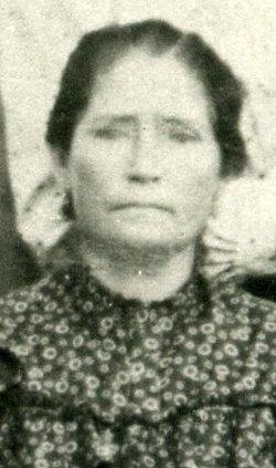 Martha Lina <i>Payton</i> Shields