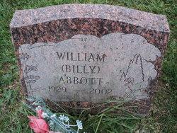 William Billy Abbott