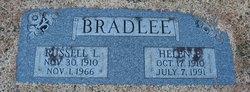 Helen <i>Ruf</i> Bradlee