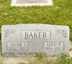 Lulu P. Baker