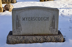 Hannah Fisher Myerscough