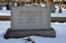 Anna May Myerscough