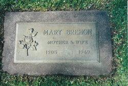 Mary <i>Minch</i> Brehon