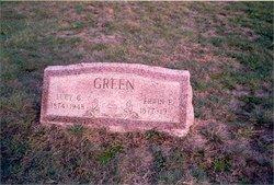Mrs Lucy <i>Grove</i> Green
