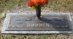 Annie Catherine Bodden