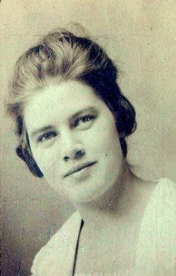 Ethel Cleo <i>Fierce</i> Sills