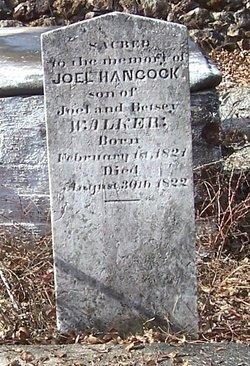 Joel Hancock Walker