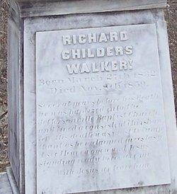 Richard Childers Walker