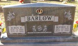 Bernice <i>Faw</i> Barlow