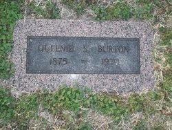 Queenie S Burton
