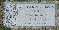 Alexander Tree Davis