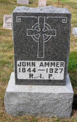 John Ammer