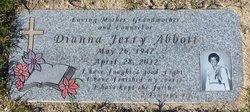 Dianna Jerry Abbott