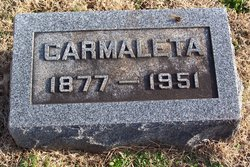 Carmaleta <i>Barnhart</i> Compton