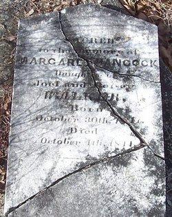 Margaret Hancock Walker