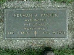 Herman Aaron Parker