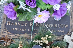Harvey R Brumbelow