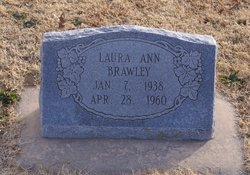 Laura Ann Brawley