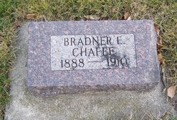 Bradner E. Chafee