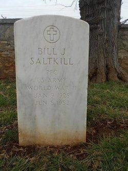 Bill J Saltkill