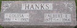 Albert E. Hanks