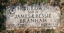 Neil Edwin Branham