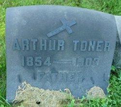 Arthur Toner