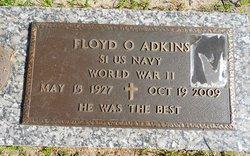 Floyd Owen Adkins