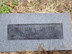 William E. Sharpe