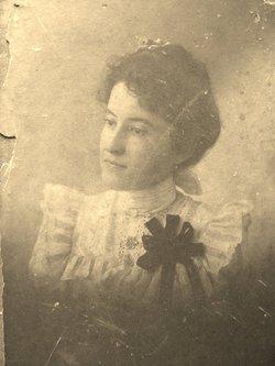 Clara Isabelle <i>l'Hoste</i> Harder