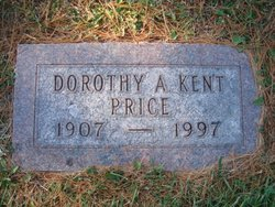 Dorothy A. Price