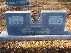 Emily <i>Jones</i> Harris