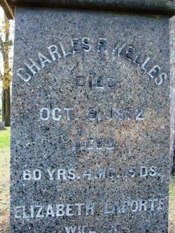 Charles Frederick Welles