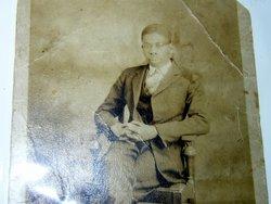 Rev Kenneth R Brewton