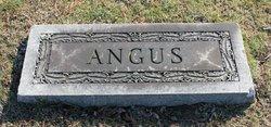 Nettie <i>Angus</i> Moulden