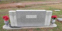 Dorothy <i>Knox</i> Barker