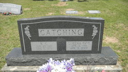 Basil C Catching