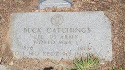 John Alf Buck Catchings