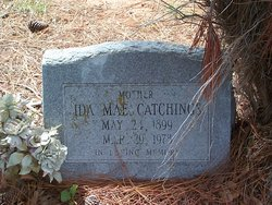 Ida Mae <i>Donnell</i> Catchings
