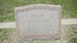 Struber Catchings
