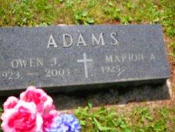 Owen J. Adams