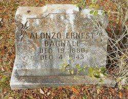 Alonzo Ernest Bagnall