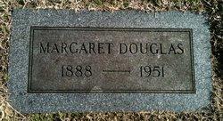 Margaret <i>Webb</i> Douglas