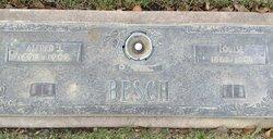 Louise <i>Jentsch</i> Besch