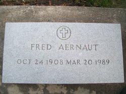 Fred Aernaut