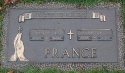 Florence V France