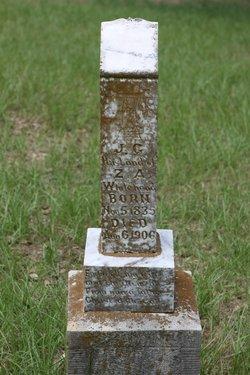 Joseph Gordon Whitehead