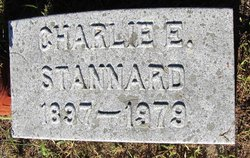Charlie Edwin Stannard