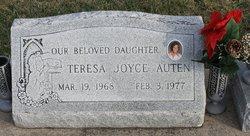 Teresa Joyce Auten