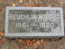 Reuchlin Wright